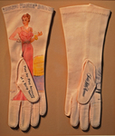 Gretta's Gloves Closeup