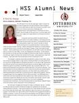 HSS Alumni News Fall 2011 by Annette H. Boose