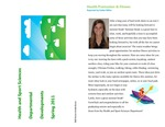 HSS Departmental Developments Spring 2011 by Annette H. Boose