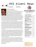 HSS Alumni News Fall 2010 by Annette H. Boose