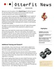 OtterFit News January 2010
