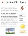 OtterFit News March 2010