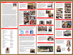 HSS News Poster Fall 2019 by Annette H. Boose