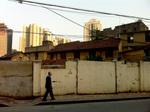 Worlds Away: China 2: Evening Walk