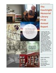 Courtright Memorial Library FY20 Annual Report