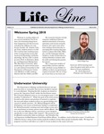 Life Line March 2018 by Otterbein University
