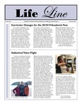 Life Line - February 2019 by Otterbein University
