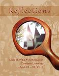 2013 50th Reunion Memory Book (Class of 1963)