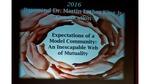 MLK 2016 Convocation Slide Show