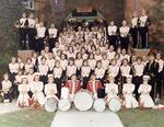 Otterbein College Bands (circa 1975)