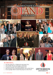 OTAND Alumni Network Newsletter by Otterbein University Theatre & Dance Department