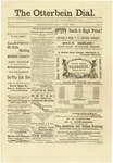 June 1876 The Otterbein Dial by Archives