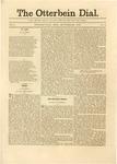 September 1876 The Otterbein Dial