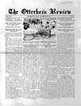 The Otterbein Review February 26, 1917 by Archives