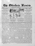The Otterbein Review March 5, 1917