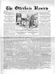 The Otterbein Review March 17, 1917