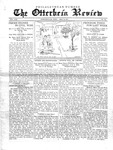 The Otterbein Review May 14, 1917 by Archives