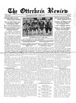 The Otterbein Review June 4, 1917