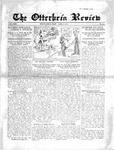 The Otterbein Review June 11, 1917 by Archives