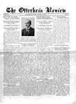 The Otterbein Review January 10, 1916 by Archives