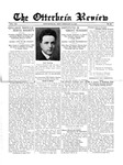 The Otterbein Review February 14, 1916