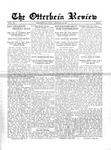 The Otterbein Review February 28, 1916