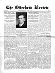 The Otterbein Review April 10, 1916