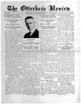 The Otterbein Review May 22, 1916