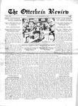 The Otterbein Review September 18, 1916 by Archives