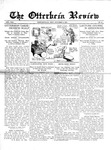 The Otterbein Review October 2, 1916