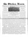 The Otterbein Review October 23, 1916