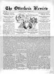 The Otterbein Review November 6, 1916 by Archives