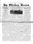 The Otterbein Review December 11, 1916 by Archives