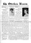 The Otterbein Review February 22, 1915