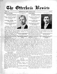 The Otterbein Review March 8, 1915