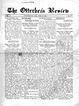 The Otterbein Review April 19, 1915