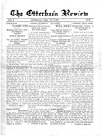 The Otterbein Review May 3, 1915 by Archives