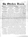 The Otterbein Review May 17, 1915 by Archives