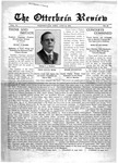The Otterbein Review June 14, 1915