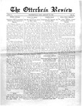 The Otterbein Review January 19, 1914