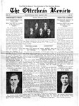 The Otterbein Review March 2, 1914