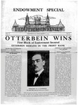 The Otterbein Review March 17, 1914
