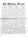 The Otterbein Review March 30, 1914