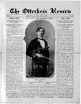The Otterbein Review June 1, 1914