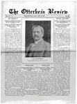The Otterbein Review June 10, 1914 by Archives