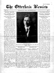 The Otterbein Review September 21, 1914