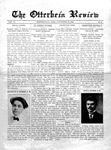 The Otterbein Review September 28, 1914