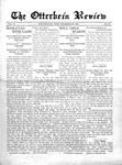 The Otterbein Review November 23, 1914 by Archives