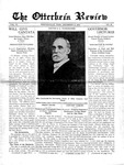 The Otterbein Review December 14, 1914