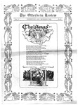 The Otterbein Review December 21, 1914